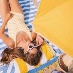 Liệu kem chống nắng thường ngày và kem chống nắng đi biển có khác nhau?