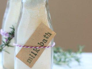 2 Cách làm sữa non tắm trắng cực hiệu quả và an toàn cho làn da của bạn