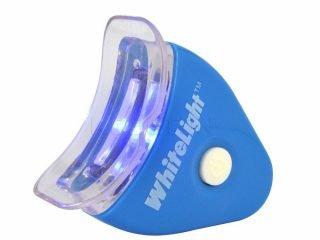 Review: máy ngậm trắng răng White Light, liệu có hiệu quả?