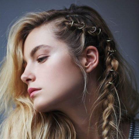 7 tuyệt chiêu tết tóc cá tính cho cô nàng năng động cho ngày 20/10