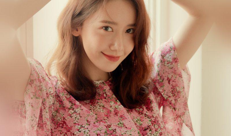 Thử ngay 24 kiểu tóc uốn đuôi ngang vai cực xinh của các sao Hàn