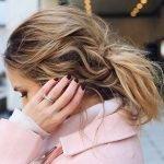 Vì sao tóc mỏng? Và cách chăm sóc tóc mỏng giúp tóc dày hơn mà bạn gái cần biết