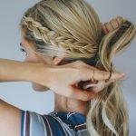 4 cách làm tóc xoăn tự nhiên không cần dụng cụ, bạn có tin không?