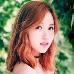 Thử ngay 3 kiểu tóc uốn đuôi ngang vai cực xinh của các sao Hàn