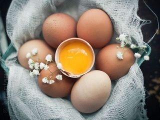 Muôn cách làm đẹp da mặt bằng trứng gà bạn nên học hỏi ngay!