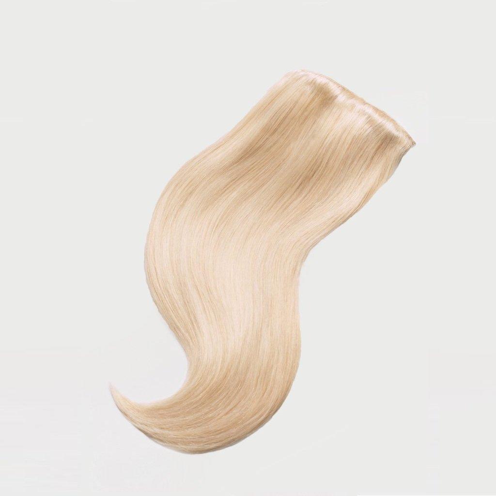 nhuộm tóc màu vàng khói