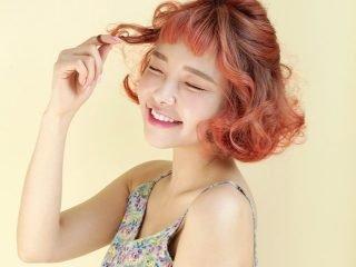 """3CE Treatment Hair Tint – thuốc nhuộm tạm thời cho màu tóc nâu tây cực """"trất"""" trong 7 ngày!"""