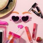 """4 items cho bộ dụng cụ trang điểm """"chiến đấu"""" với mùa hè nóng-như-cái-lò!"""