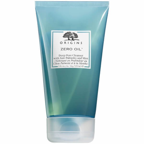 Origins Zero Oil Deep Pore Cleanser
