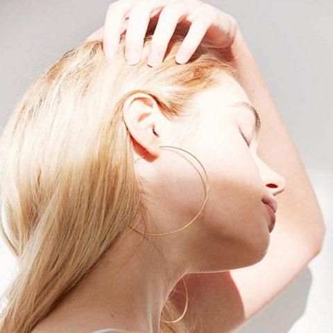 Trải nghiệm 7 Ngày detox giúp da đầu và chăm sóc tóc chắc khoẻ