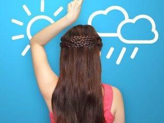 Mật bí 2 cách làm cho tóc mềm mượt ngay tại nhà chỉ mình bạn biết