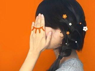 Có nên dùng xịt chống nắng cho da để chống nắng cho tóc?