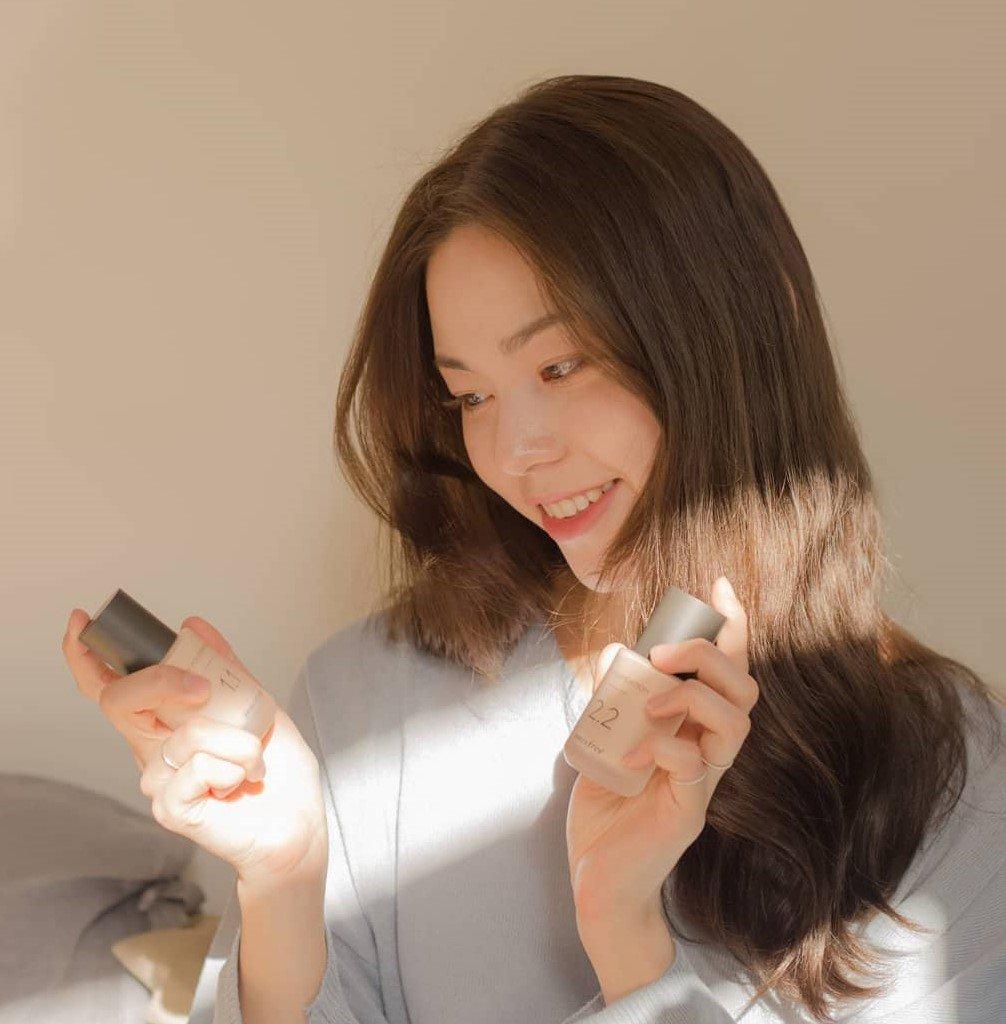 Kem lót – sản phẩm cứu tinh cho cô nàng da nhờn mụn