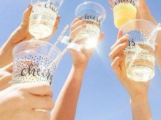 Điểm danh 4 loại thức uống tuy ngon nhưng lại khiến răng bạn ngày càng ố vàng nhiều hơn