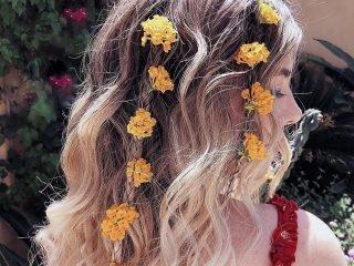 """4 Kiểu tóc dài ai nhìn cũng muốn """"rụng tim"""""""