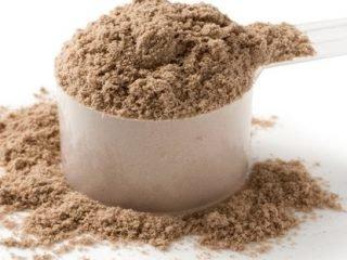 Whey protein không phải chỉ có một loại như bạn vẫn tưởng