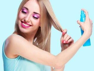 Chống nắng cho tóc – có cần phải xịt lại sau mỗi 2 giờ?