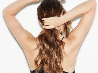 Bật mí 4 bí kíp làm tóc dài thẳng tự nhiên mà không cần dùng nhiệt!