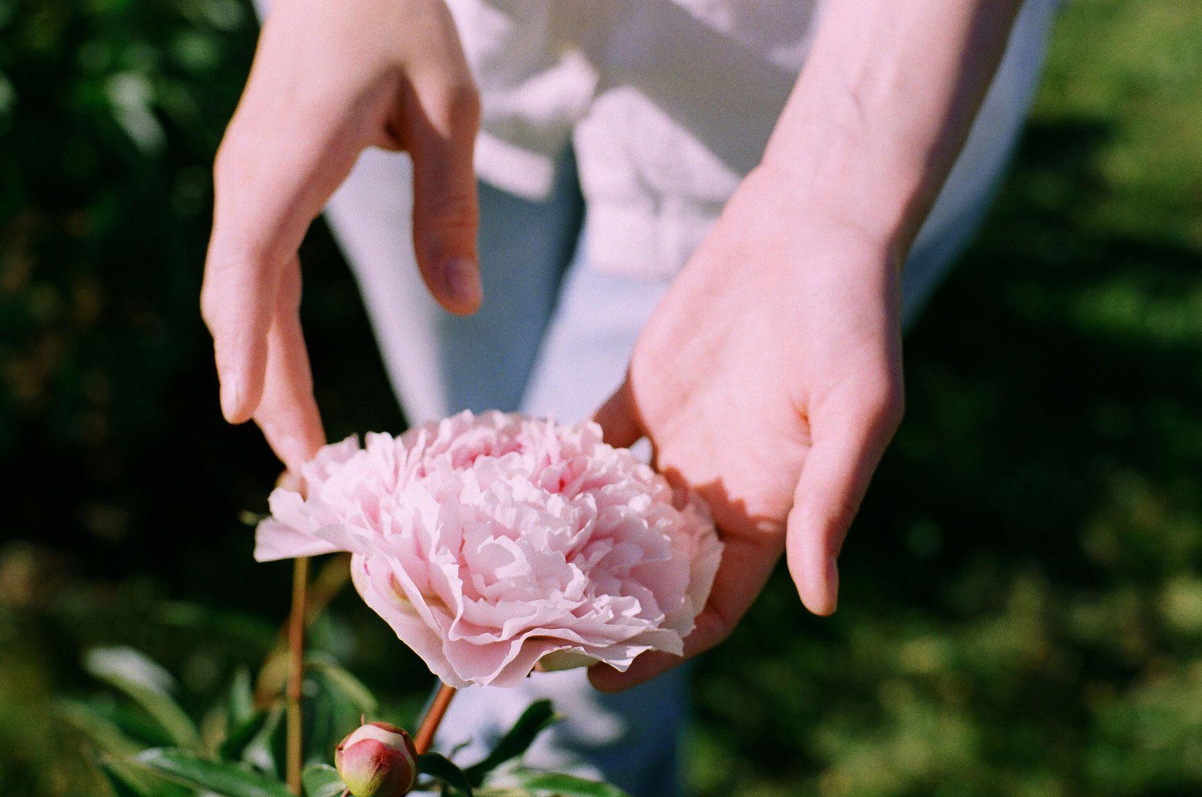 Hương thơm phù hợp
