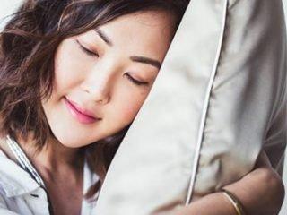 8 BÍ QUYẾT CHO NÀNG GIẤC NGỦ NGON NHƯ SLEEPING BEAUTY