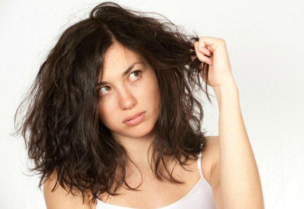 Chẳng lo thuốc nhuộm làm tóc khô xơ dễ rối nữa vì đã có 8 mẹo này rồi