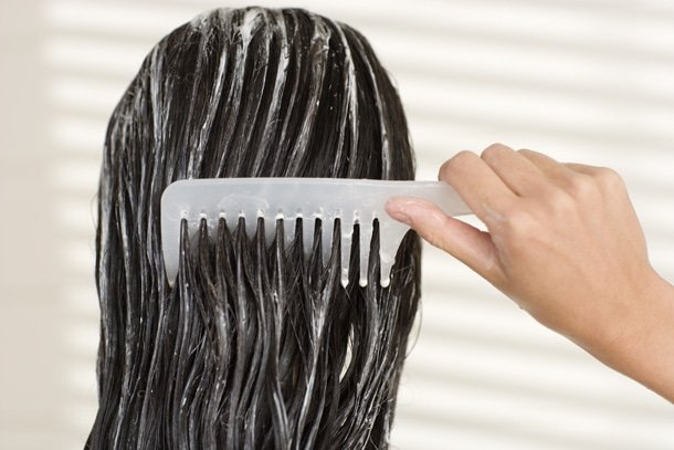 Chăm sóc tóc sau khi dùng thuốc duỗi như thế nào?
