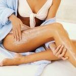 5 tips dùng kem dưỡng thể mùa hè vừa bảo vệ da hiệu quả lại không gây nhờn rít