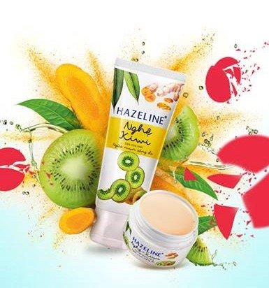 Review tất tần tật về loại sữa rửa mặt ngừa mụn sáng da của Hazeline không thể yêu hơn!