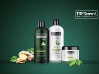 Review cực chuẩn về kem ủ tóc Tresemme salon detox đây!