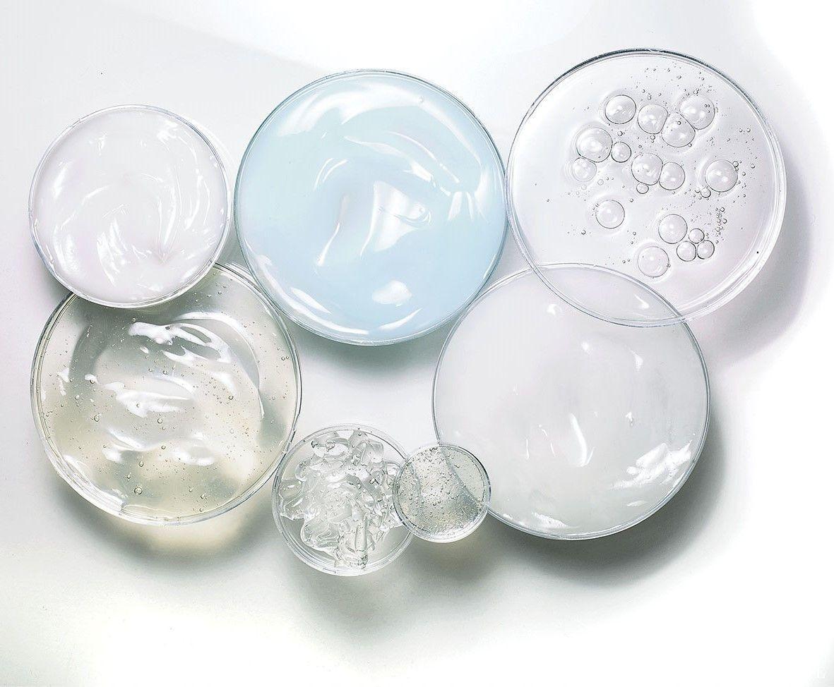 Gel dưỡng ẩm khác gì lotion dưỡng ẩm?