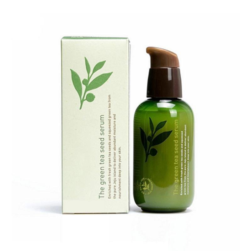 Innisfree - The Green Tea Seed Serum