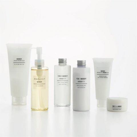 Điểm qua bộ mỹ phẩm Muji gồm những sản phẩm gì trong quy trình skincare các nàng nhé!