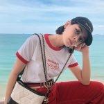 Dạo một vòng xem must-have-item mùa hè của hot girl Việt là gì nhé!
