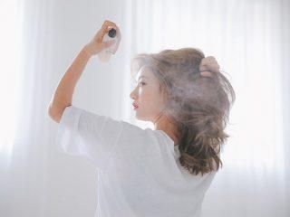 Xịt dưỡng tóc liệu có thay thế các bước dưỡng tóc khác?