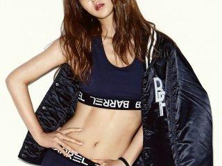 Điểm danh 3 cách tập thể dục giảm cân của các sao Hàn bạn cần biết ngay!