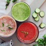 3 công thức nước detox làm dịu đi cơn nóng mùa hè
