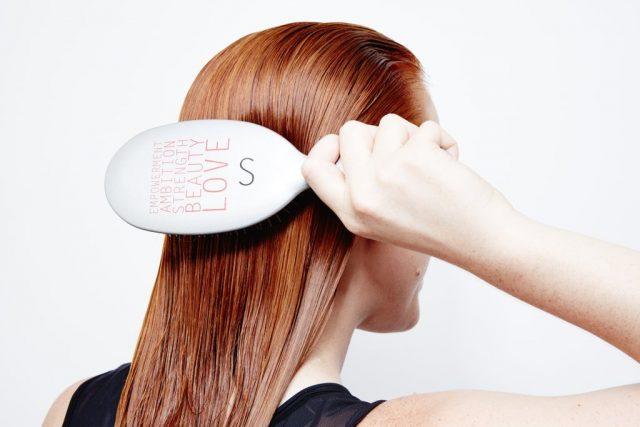cần chăm sóc tóc thật kỹ trước khi chọn màu tóc nâu rêu