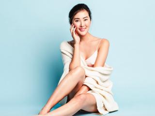 3 lý do vì sao làn da ẩm mượt khoẻ mạnh là chìa khoá cho việc dưỡng trắng