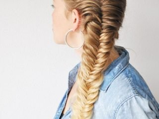 5 kiểu biến tấu từ tết tóc xương cá cực lạ bạn đã biết chưa?