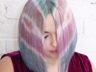 """Điểm danh 5 kiểu tóc """"điên rồ"""" nhất 2018"""