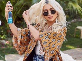 Liệu xịt chống nắng có đủ để ngăn ngừa tóc khỏi bị cháy nắng