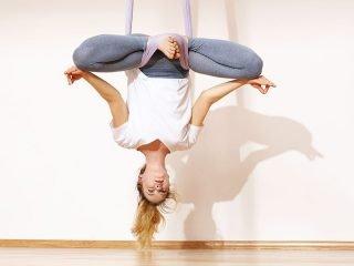5 Động tác yoga tăng cường hệ miễn dịch của bạn một cách bất ngờ