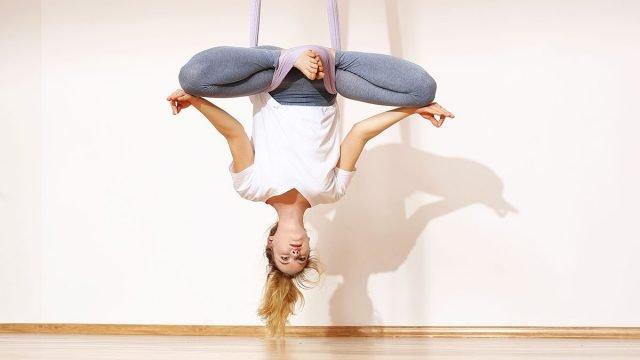 <span class='p-name'>5 Động tác yoga tăng cường hệ miễn dịch của bạn một cách bất ngờ</span>