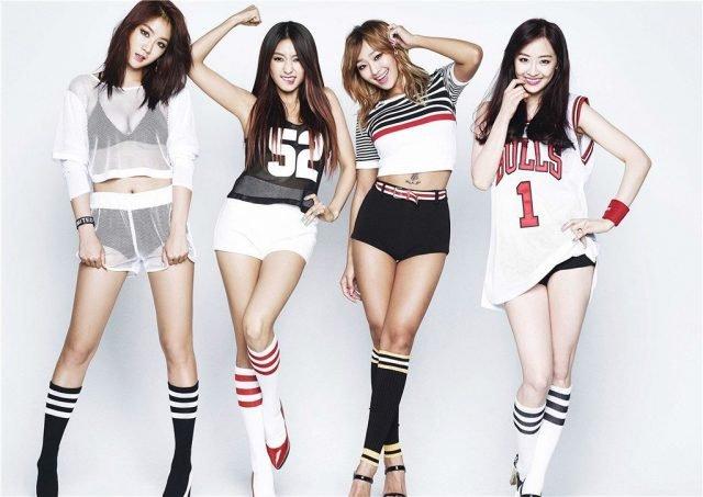 Bí quyết để có đôi chân thon gọn như Sao Hàn là như thế nào nhỉ?