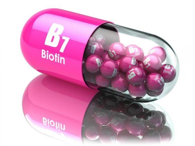 dầu gội biotin