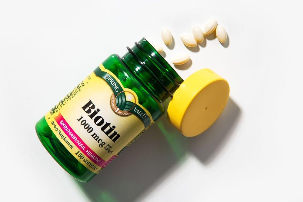 Biotin có có lợi cho cơ thể