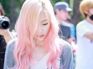 4 Lưu ý bạn phải biết trước khi chọn nhuộm tóc màu hồng