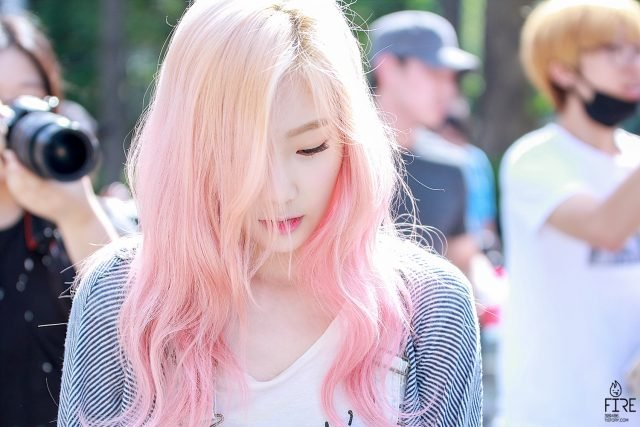 4 Lưu ý bạn phải biết trước khi chọn nhuộm tóc màu hồng hè này