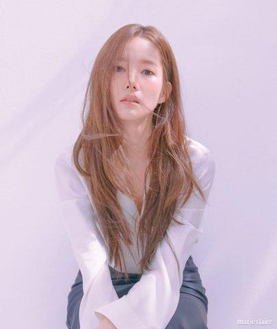4 xu hướng Tóc Đẹp 2019 được lăng xê bởi Sao Hàn