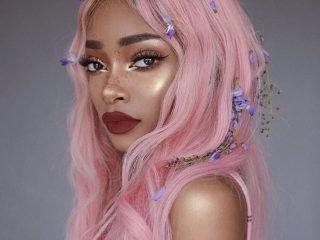 1001 kiểu nhuộm tóc màu hồng phấn cực hút mắt cho phái đẹp